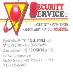 Security Service Srl