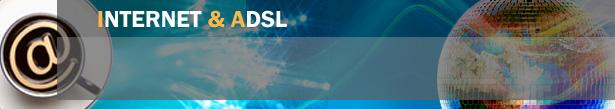 Proposte di abbonamento ADSL Flat